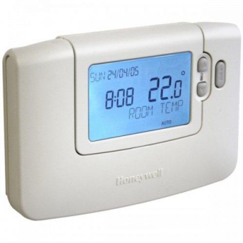 Hydronic Heating Controls